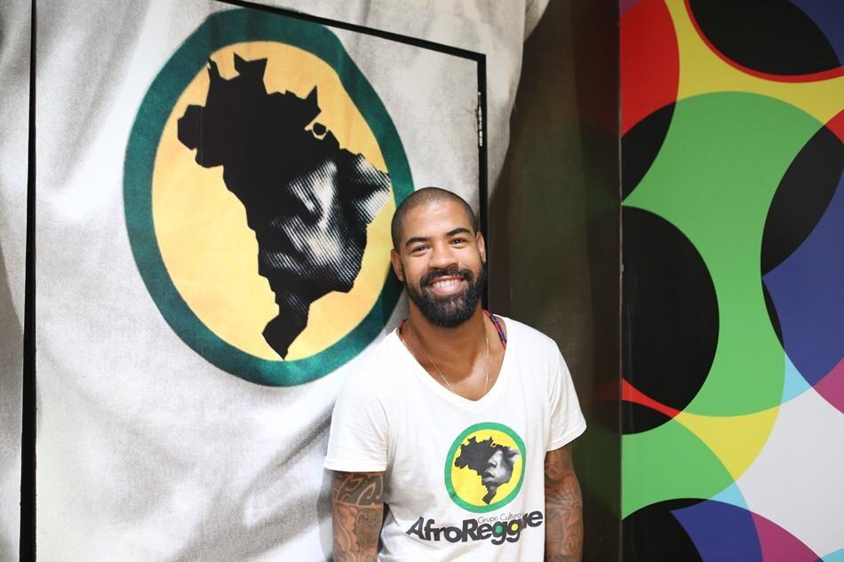 William Reis (Foto: Divulgação)