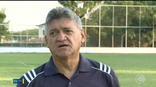 Piauí arruma comissão e define Marcão como auxiliar técnico de Aníbal Lemos