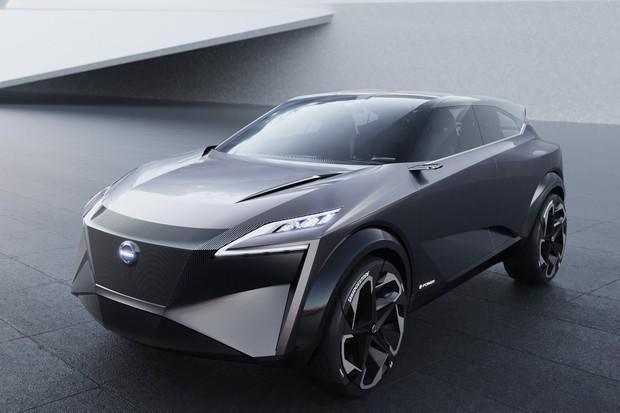 Nissan IMQ (Foto: Reprodução/internet)