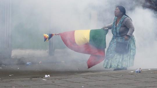 Foto: (Natacha Pisarenko/AP)