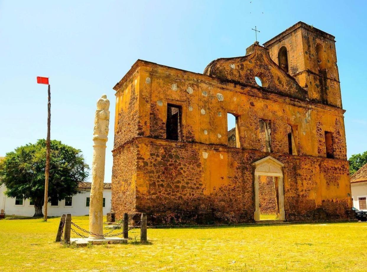 Alcântara vacinou 100% da população acima de 18 anos contra a Covid-19, diz governador
