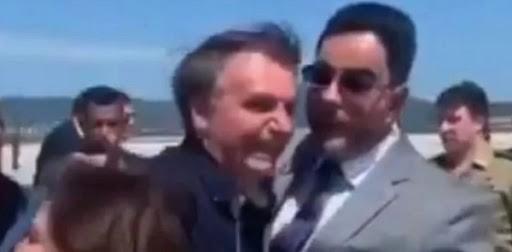 Bolsonaro e Bretas