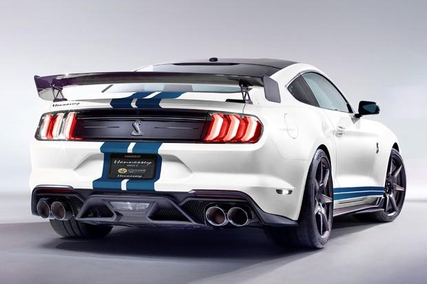 Não há grandes modificações de estilo em relação ao GT500 original (Foto: Divulgação)