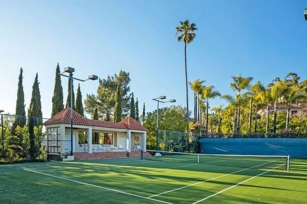LeBron James compra mansão de R$ 207 milhões em Beverly Hills (Foto: Divulgação)