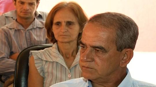 Produtor rural morre durante reportagem sobre leilão de terras, em Jesúpolis, GO