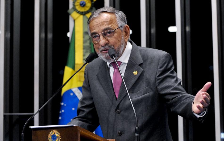 TSE mantém João Capiberibe no segundo turno da eleição para governador do Amapá