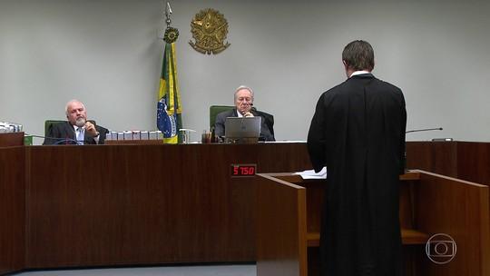 Segunda Turma do Supremo começa a julgar senadora Gleisi Hoffmann (PT)