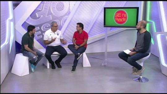 Dos Anjos promete Papão mais forte no Re-Pa, adianta titular e espera por quatro reforços