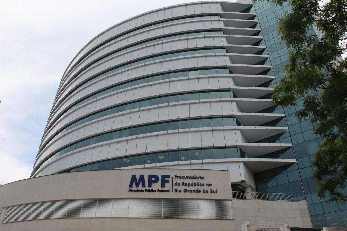 Ministério Público Federal está com inscrições abertas para vagas de estágio em Porto Alegre
