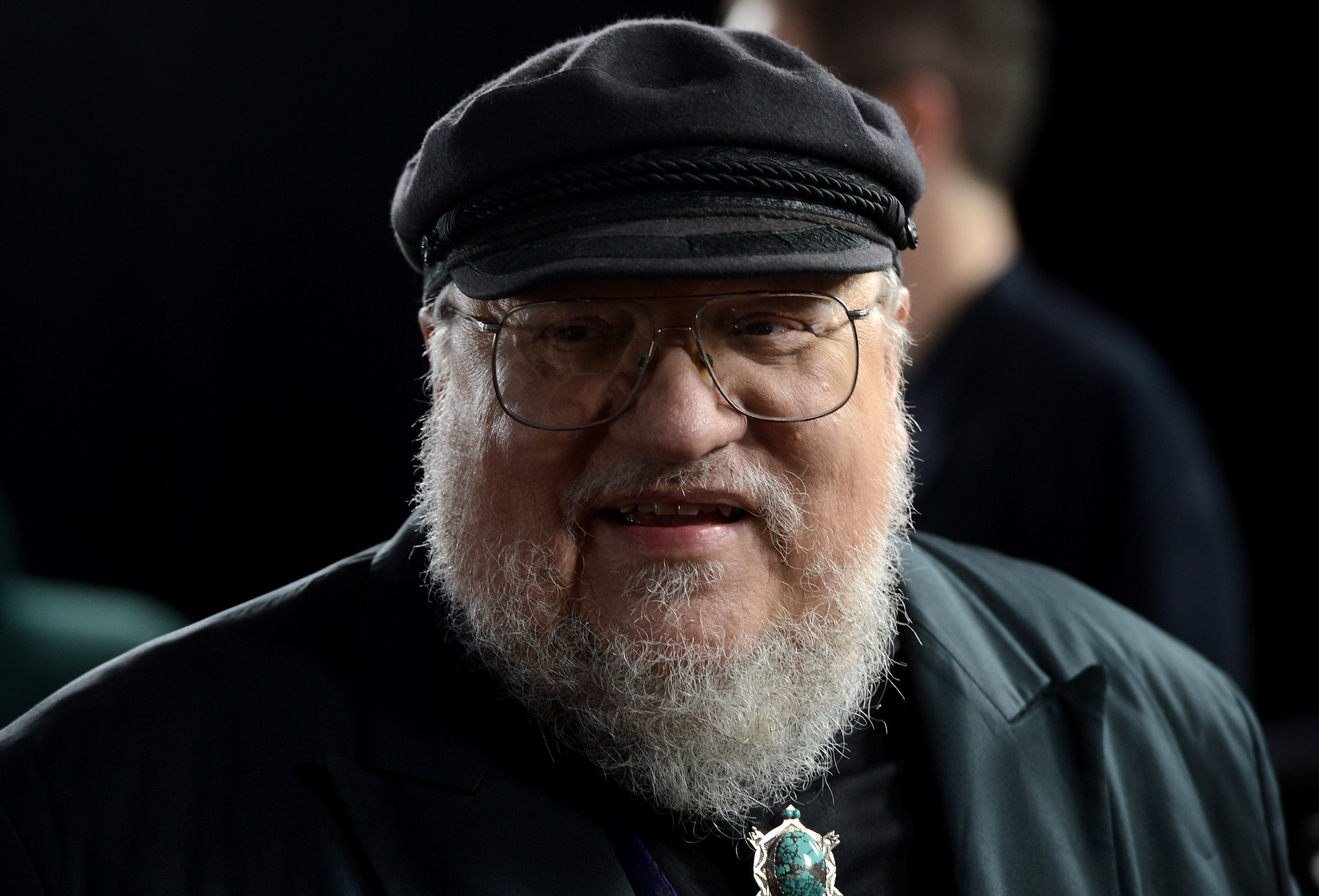 George R.R. Martin (Foto: Getty)