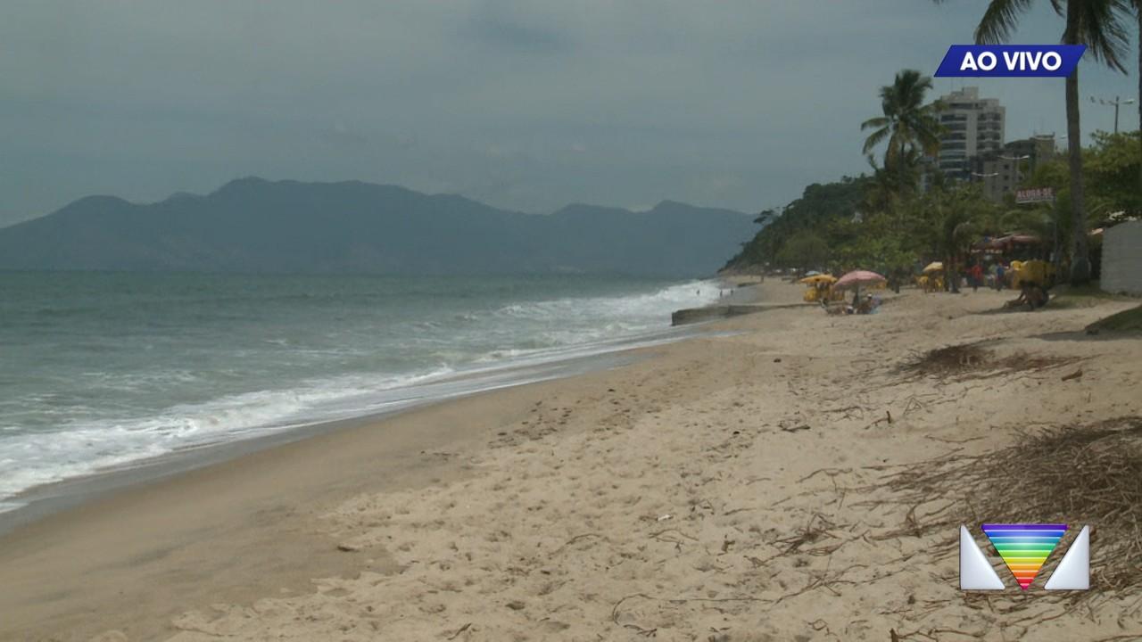 Feriado de finados deve atrair turistas para Caraguatatuba