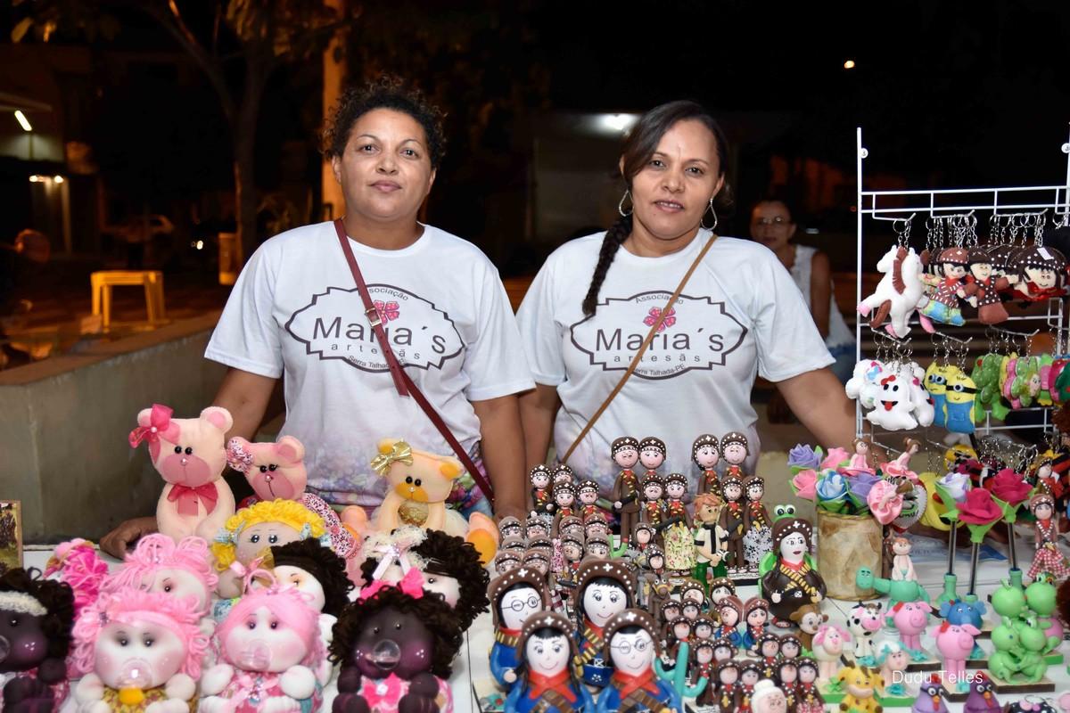 Encontro 'Empreender é negócio de Mulher' é realizado em Serra Talhada