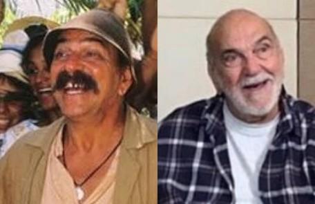 'O Salvador da Pátria' (1989) voltará ao ar no Viva em abril. Lima Duarte foi o protagonista, o ingênuo Sassá Mutema. Aos 90 anos, o ator está escalado para 'Aruanas' Globo e reprodução