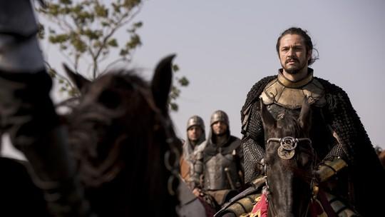 Afonso e Otávio declaram guerra e preparam suas estratégias