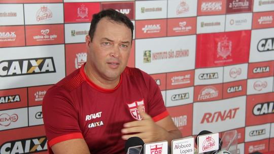 Foto: (Denison Roma - GloboEsporte.com)