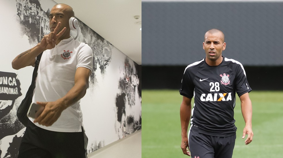 Você gostou da volta de Sheik ao Corinthians?