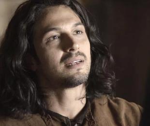 Romulo Estrela, o Afonso de 'Deus salve o rei' | TV Globo