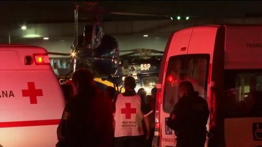 Sobe para 66 o número de mortos em explosão de oleoduto no México