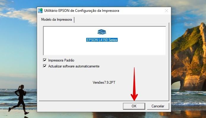 Epson EcoTank L4150: saiba como baixar e instalar o driver