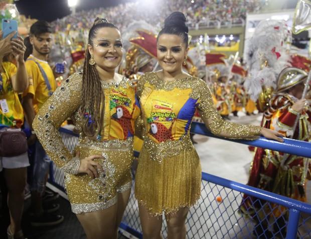 Maiara e Maraísa (Foto: AGnews)