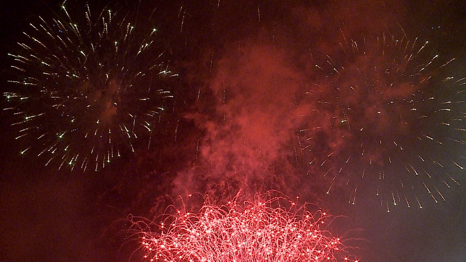 Rio Preto anuncia queima de fogos na virada do ano; evento não terá shows