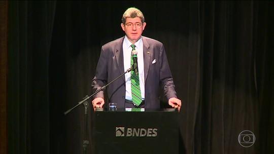 Joaquim Levy assume BNDES com foco em empresas médias