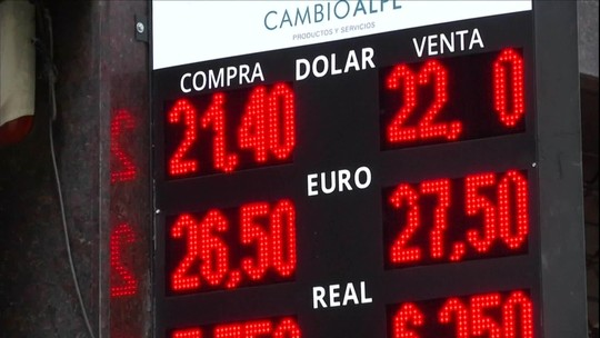 Crise econômica argentina: entenda como ela afeta a economia daquele país