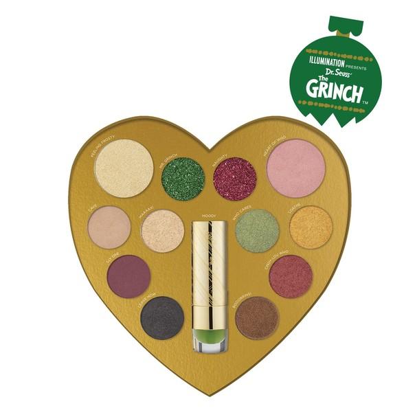 Coleção do Grinch (Foto: Reprodução/Instagram)