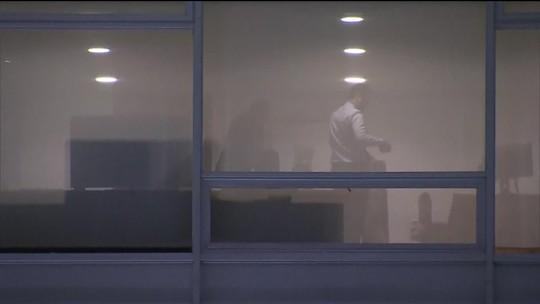 Olhar Em Pauta: gabinete do ex-ministro Santos Cruz é desocupado após exoneração