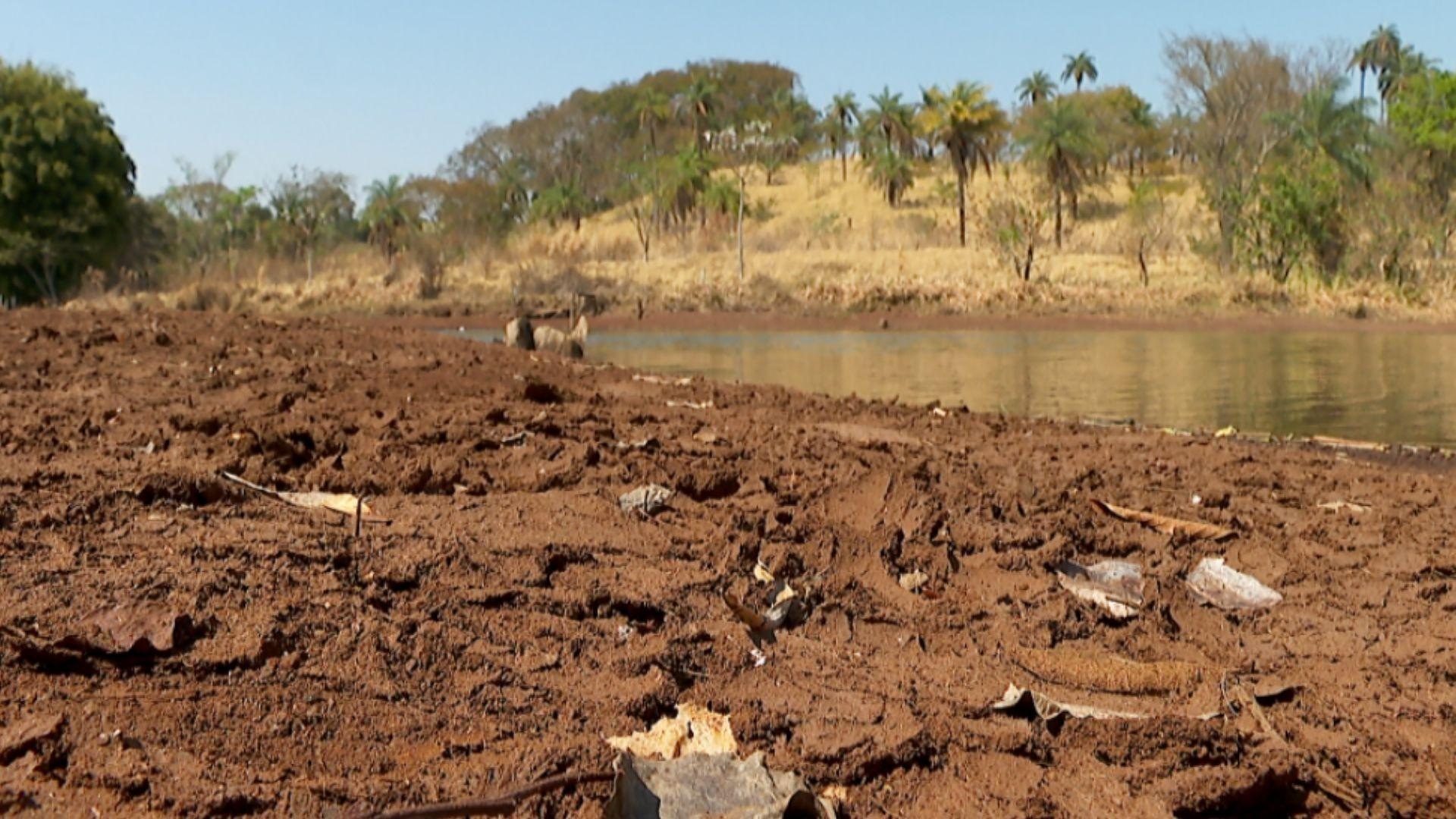 São José da Bela Vista, SP, segue com racionamento de água apesar das chuvas