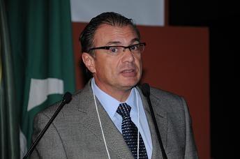 Pedro Barusco (Foto: Renato Velasco/Prominp)