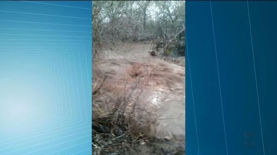 Após chuva no Cariri, volume do Açude de Boqueirão aumenta 3 cm na PB