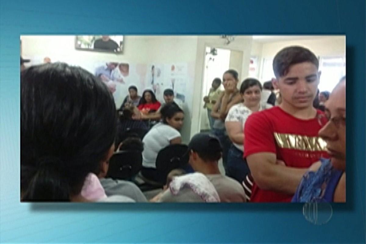 Centro de Saúde 2 de Itaquaquecetuba é alvo de reclamações de pacientes