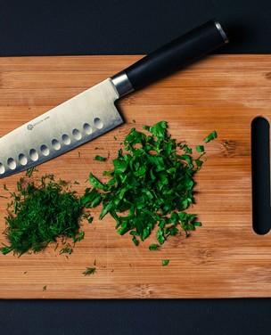 Use ervas aromáticas e tenha pratos saborosos