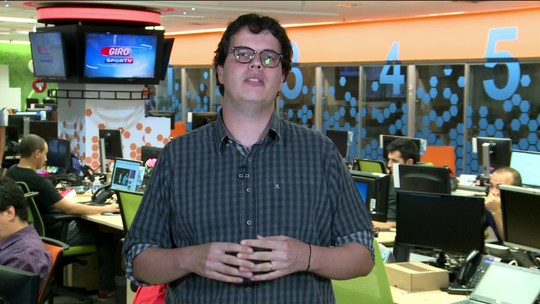 Guilherme Costa traz as notícias do atletismo, natação e boxe