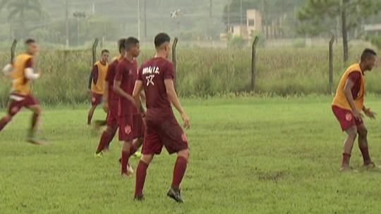 Fogazzi avalia primeiro mês de pré-temporada e mira intensificar treinos táticos no União Mogi