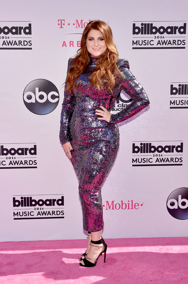 Meghan Trainor (Foto: Getty Images)