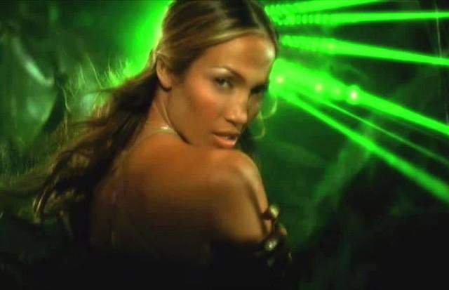 Jennifer Lopez em Waiting for Tonight (Foto: Divulgação)