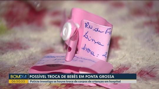 VÍDEOS: Bom Dia Paraná de segunda-feira, 20 de maio