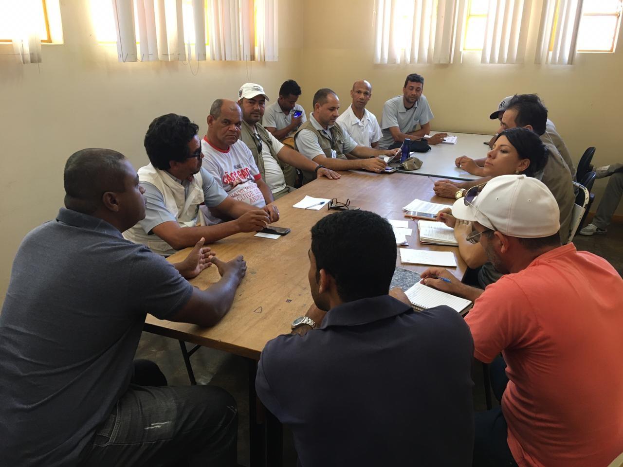 Caso de raiva em morcego é confirmado em Montes Claros e vacinação é intensificada  - Notícias - Plantão Diário