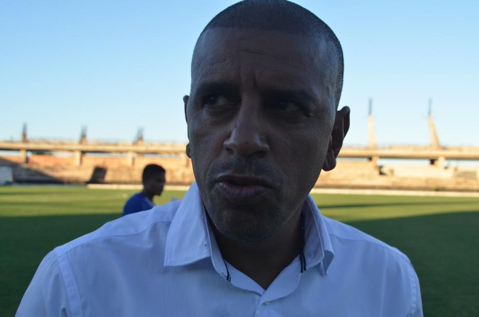 Lecheva avaliou positivamente o resultado (Foto: Dominique Cavaleiro/GloboEsporte.com)