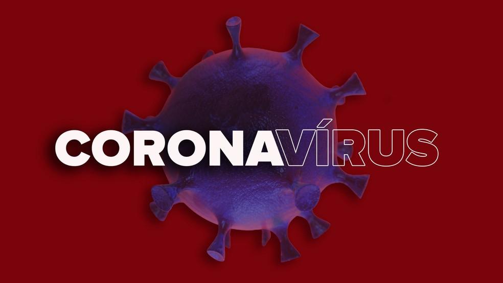 Coronavírus (Covid-19) — Foto: Hellen Souza/ Arte-G1