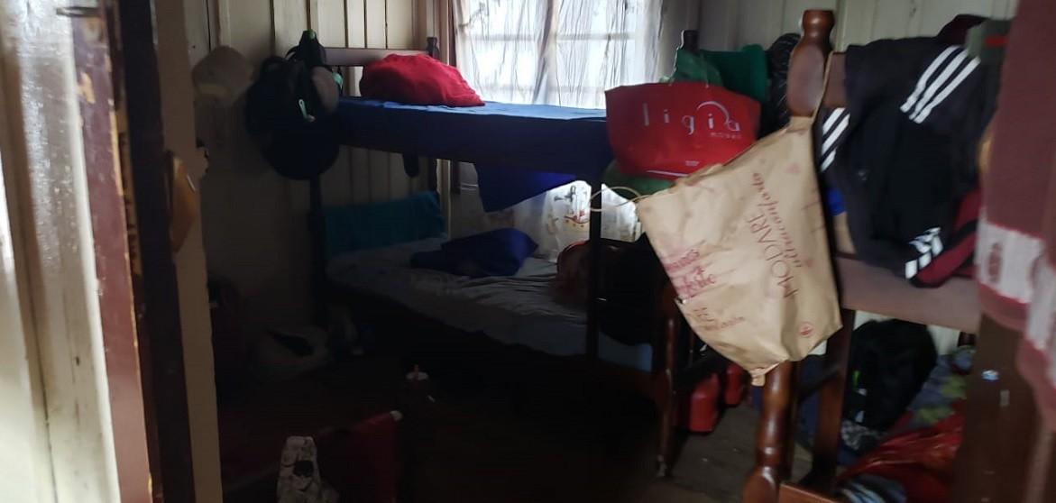 Trabalhadores são resgatados em condições análogas à escravidão em fazenda em SC