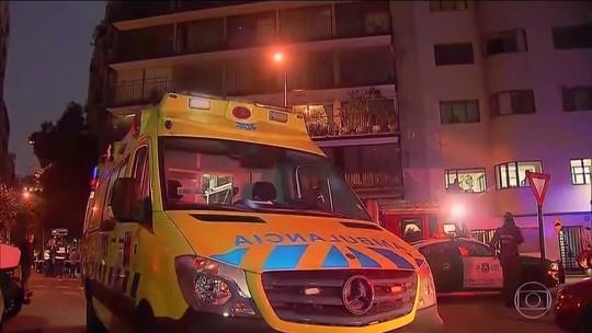Polícia do Chile investiga morte de 6 turistas brasileiros em um apartamento
