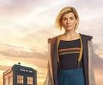Jodie Wittaker, a nova protagonista de 'Doctor Who', série da BBC | Divulgação
