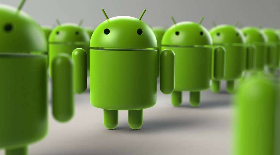 Android  (Foto: Flickr)