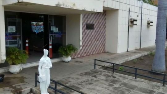 Idoso morre após ser atingido com tiro em frente ao fórum de Cajazeiras, Paraíba