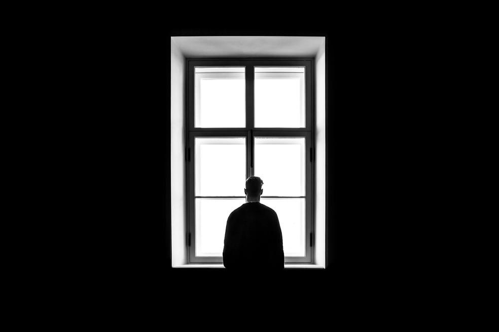 Taxa de suicídio caiu globalmente, mas aumentou no continente americano — Foto: Pixabay