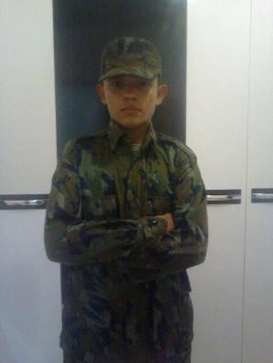 O soldado da Aeronáutica Alan Patrick Pantoja da Conceição, de 20 anos, foi morto no Hospital da Aeronáutica, em Belém. (Foto: Reprodução/TV Liberal)