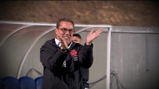 """Vasco x Flamengo marca primeiro duelo entre """"Pofexô"""" e """"Mister"""""""